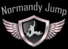 Trampoline Park Caen – Normandy Jump Logo